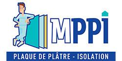 MPPI, spécialiste des plaques de plâtre et isolation